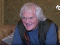 Юрий Куклачев дал эксклюзивное интервью проекту «Телесити» Новгородского областного телевидения
