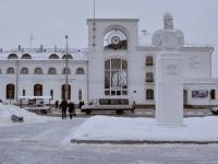 Железнодорожную станцию «Новгород-на-Волхове» переименуют