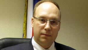 Правительство Новгородской области официально сообщило об увольнении Максима Владимирова