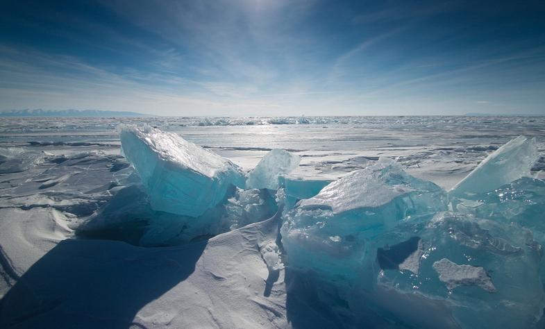 Новгородские чиновники дополнили постановление №666 и разрешили выход на лёд Ильменя