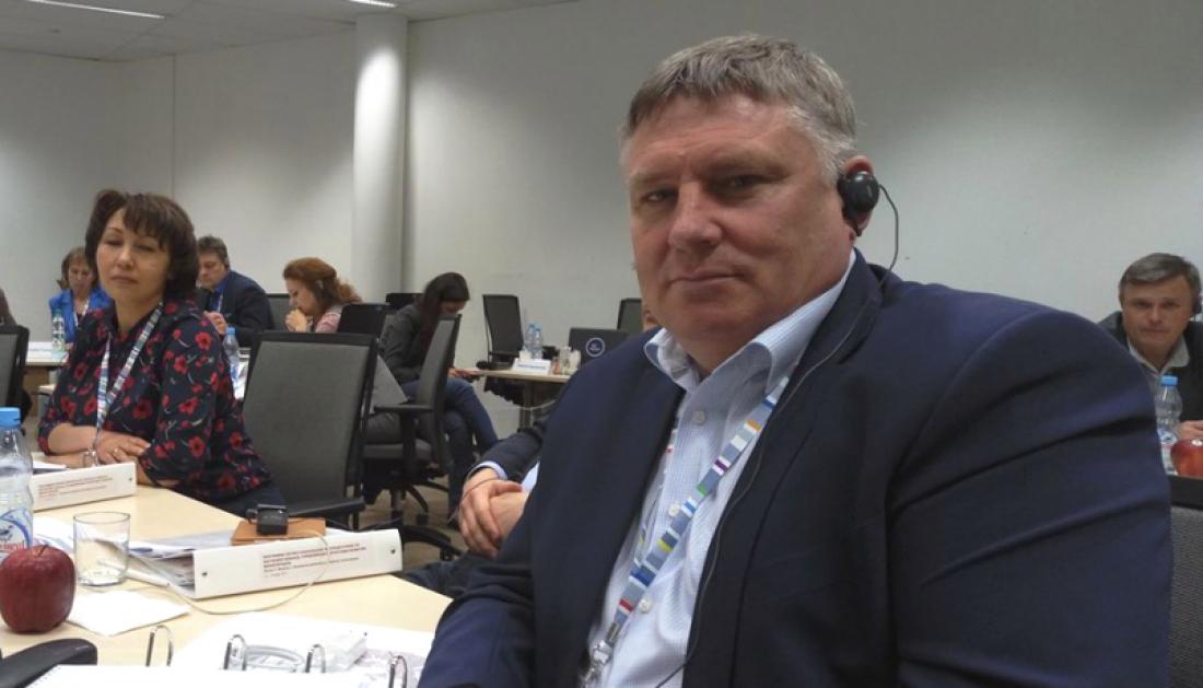 Главой Чудовского района избран Николай Хатунцев
