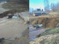 Было-стало: в Новгородской области восстановлено более половины дорог
