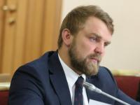 Депутаты сочли наказание для Дмитрия Игнатова слишком строгим