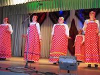 Фестиваль частушек в Поддорье пролетел на одном дыхании и под крики «Браво!»