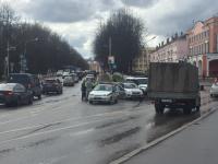 В Великом Новгороде что-то происходит: полиция пока не комментирует