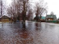 Хвойнинский краевед о наводнении в поселке: «Такого не было никогда»