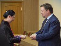 Китайские инвесторы получат льготы в новом индустриальном парке в Новгородской области