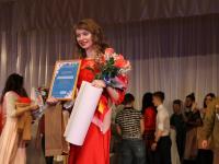 «Мисс студенческие отряды-2018» рассказала о своём пути к победе