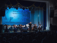 Новгородская музыкальная школа имени Рахманинова отпраздновала 70-летие большим концертом
