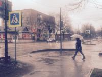 Новгородская область: в наводнение идут дожди, но обстановка пока не вызывает опасений