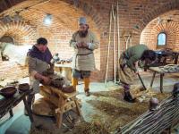 Новгородский «Путь в Хольмгард» может стать крупнейшей площадкой экспериментальной археологии