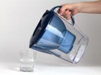Новгородцы предпочитают фильтрованную воду покупной