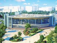 Новый автовокзал в районе Купчино свяжет Петербург с Великим Новгородом