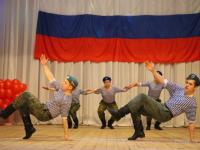 Офицер запаса ВДВ даст мастер-класс в Старой Руссе