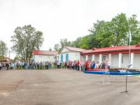 Отчет о результатах деятельности новгородской спортшколы «Олимп» в 2017 году