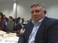 Парфинский глава Николай Хатунцев претендует на пост главы Чудовского района