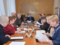 Правовой комитет Новгородской областной Думы поддержал возврат прямых выборов мэра