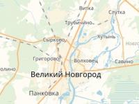 Приставы назвали самые «наркозависимые» районы Великого Новгорода
