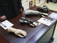 Проект новгородца по разработке протеза выиграл во всероссийском конкурсе