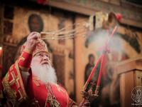 Расписание пасхальных богослужений в храмах Великого Новгорода и монастырях епархии