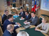 «Россельхозбанк»: Новгородская область обладает высокой инвестиционной привлекательностью