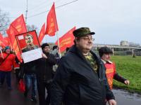 Россияне рассказали о своём отношении к митингам