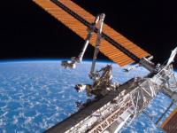 Сегодня новгородская молодежь проведет сеанс связи с космонавтами