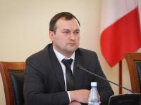 Сергей Бусурин назвал условия своего участия в выборах мэра Великого Новгорода