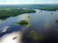 Школьница из хвойнинского села стала призёром всероссийского водного конкурса