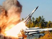 Сирия сбивала американские ракеты советскими комплексами ПВО