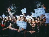 Скоро новгородцы скажут прощальное «спасибо» легендарной рок-группе