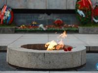 В Великом Новгороде будут круглосуточно охранять воинские захоронения