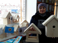Скворечники от первокурсников боровичского техникума заинтересовали местный бизнес