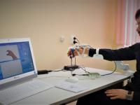 Создатели робота-Пушкина испытывают в Великом Новгороде нейротренажер