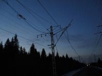 Транспортная прокуратура проверит инцидент с «Сапсанами» в Новгородской области