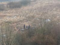 Установлены личности троих людей, найденных сегодня мёртвыми в Великом Новгороде