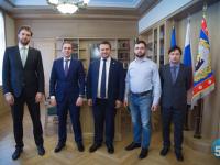 В «Команду лидеров Новгородчины» влились смелые люди