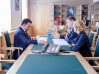 В Новгородской области пройдёт Всероссийский урбанистический хакатон «Города»