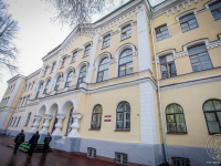 В НовГУ все-таки откроется теологический факультет