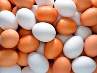 В Роспотребнадзоре советуют покупать к Пасхе правильные яйца