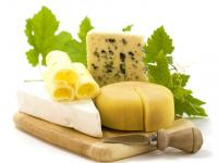 В России могут запретить растительные жиры в молочных продуктах