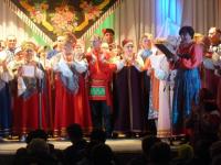 В селе Поддорье докажут частушками, что русская душа жива
