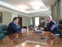 В Великий Новгород прибудет большая американская делегация на «Диалог Форт Росс»