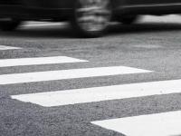В Великом Новгороде автоинспекторы ищут свидетелей ДТП на пешеходном переходе