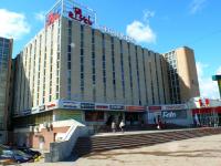 В Великом Новгороде ограничат движение по Большой Санкт-Петербургской улице