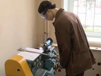 В Великом Новгороде открылась долгожданная производственная мастерская для ребят с ЗПР