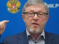 Явлинский не исключил возможности участия в следующих выборах президента