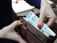 Зарплату российских депутатов предложили приравнять к средней по стране