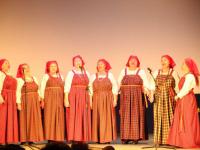 В Валдае выступят «Кудёрки», «Кологод» и другие