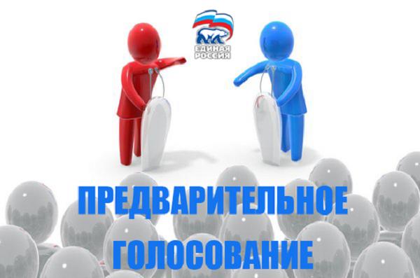 В Великом Новгороде школьник подал заявку на праймериз «Единой России»